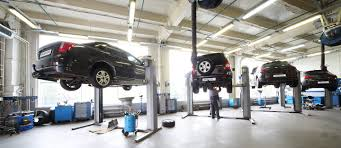 Auto Shop Building Designs Top Auto Garages Offering Car Service In Dubai Orange Auto
