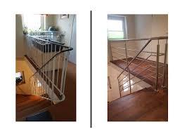 Ideen Für Treppengeländer Und Handläufe Aus Edelstahl Im Haus