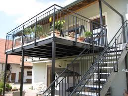 Anbau Balkone Home Design Magazine