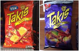 are takis chips bad for you