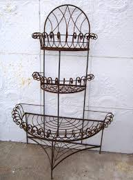 70 victorian birthday cake plant stand to enlarge