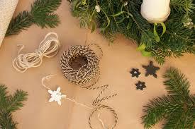 Diy Zu Weihnachten Geschenke Deko Aus Salzteig