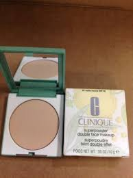clinique superpowder double face makeup 07 matte neutral mf n 0 1 2