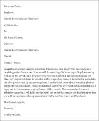 resignation letters resigning letter format sample example    resigning letter format working well as long though not receiving is accepted by industry and writing