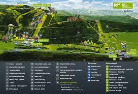 Mapy   Dolní Morava ...hory zážitků