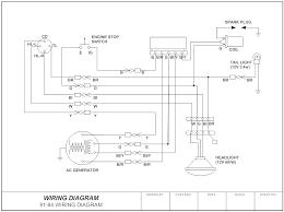 smartdraw com wiring diagram access control Wiring Diagram Ac #13