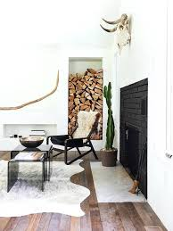cleaning cowhide rug 7 reasons why we still love cowhide rugs spot clean cowhide rug
