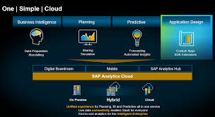 Artifact Knowledge Level Chart Whats New With Application Design In Sap Analytics Cloud