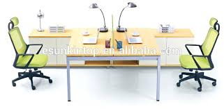 Office desk for two people Wall Mounted Person Office Desk Person Workstation Office Desk With Partition Person Corner Office Desk Lemonaidappco Person Office Desk Person Office Desk Two Person Desk Home