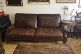 sofa distressed brown leather sectional sofa wonderful vintage inside vintage leather sectional sofas