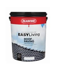 Easy Living Roof Paving Plascon Products