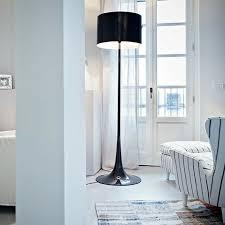 Designer Indoor Lighting Spun Light F Design Floor Lamp