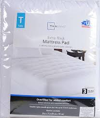 thick mattress pad. Simple Mattress Picture 5 Of On Thick Mattress Pad