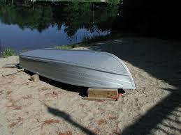 metallic paint boat 2