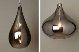 glass pendant shades. If That\u0027s The Look You Are Going For, Might Want To Check Out Lily And Leah Smoke Glass Pendant Lights At BHS, Shades