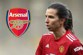 USWNT star Heath signs for Arsenal ...