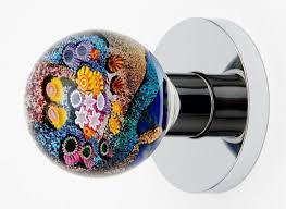 colored glass door knobs. unique door knobs for interior house doors - bing images colored glass