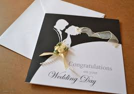 modern wedding card design idea wedding card design idea modern