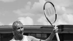 Ehemalige Wimbledonsiegerin Jana Novotna gestorben | Tennis News