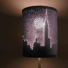 Alluring Cool Lamp Shades Best Ideas About Lampshade Designs On Pinterest  Lampshades .
