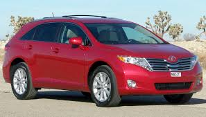 File:2011 Toyota Venza -- NHTSA 2.jpg - Wikimedia Commons