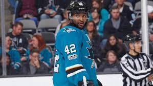 Joel Ward Stats and News | NHL.com