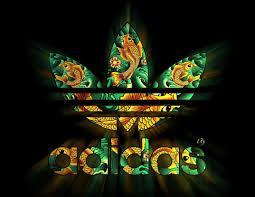 cool adidas logo wallpapers