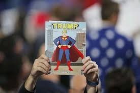 These books are perfect for the little superhero in your life who is learning and developing. Trump Sells American Dream To Voters United States News Top Stories The Straits Times