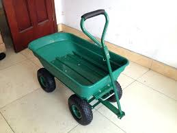 garden cart plans. Garden Tool Cart Trolley With Drop Down Sides . Plans