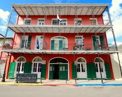 New Orleans 2 Bedroom Suites French Quarter The Saint Philip Hotel