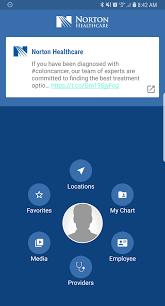 Norton Healthcare My Chart Norton Healthcare 3 0 9 Apk Download Android Medical Apps