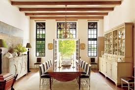 interior design history and origins
