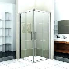corner shower stall kits. Lowes Showers Stalls Attractive Bathroom Interior White Showering Pertaining To Remodel 15 Corner Shower Stall Kits S