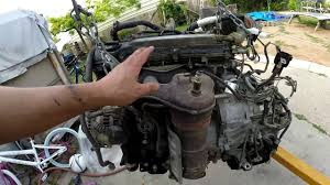 Engine Compatibility Chart Toyota 04 Camry Engine Swap Apply To All Camry 2azfe From 02 T0 2011