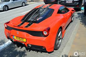 Despite being caught up in the media whirlwind surrounding fellow top gear presenter jeremy clarkson's fist, james may has ordered a ferrari 458 speciale. Too Late To Cancel Your Order James May Has Ordered The Last Ferrari 458 Speciale