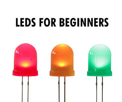 leds for beginners 9 steps pictures