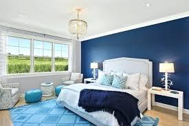 light blue bedroom walls full image bedroom bed cover red white flower motive simple pendant lamp