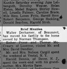 Wilkes-Barre Times Leader, The Evening News from Wilkes-Barre, Pennsylvania  on November 13, 1941 · Page 31