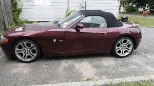 2004 BMW Z4 3.0i Roadster for sale near Riverhead, New York 11901 ...