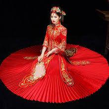 Online Get Cheap <b>Bridal</b> Gown <b>Wedding</b> Dress in <b>Red</b> -Aliexpress ...