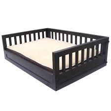 ecoflex indoor or outdoor raised dog bed age41 espre