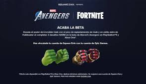 How to link fortnite accounts. How To Link An Epic Games Account With Square Enix