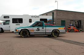 This Chevy S-10 Truck-Turned-Race-Car Is Awesome And Loud: Video ...