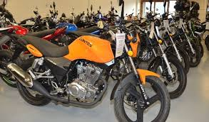 the five best chinese motorcycles on