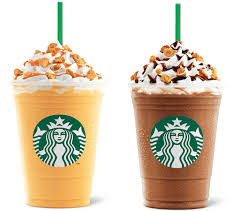 starbucks frappuccino flavors 2015.  Flavors Starbucks Honeycomb Crunch Frappuccino And Flavors 2015 O