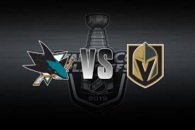 2019 Nhl First Round Playoff Preview San Jose Sharks Vs