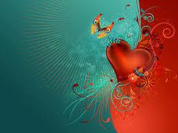 valentines heart wallpaper. Delighful Heart Valentineu0027s Heart  WP By Lilyas  To Valentines Wallpaper