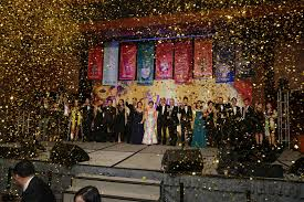 Ivy Ball 2016 - The Columbia University Alumni Association of Hong Kong