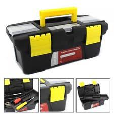 portable plastic tool box. small portable plastic hardware tool box with storage for home organizer e