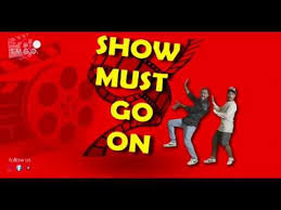 THE NEW BEGINNING | SHOW MUST GO ON - YouTube